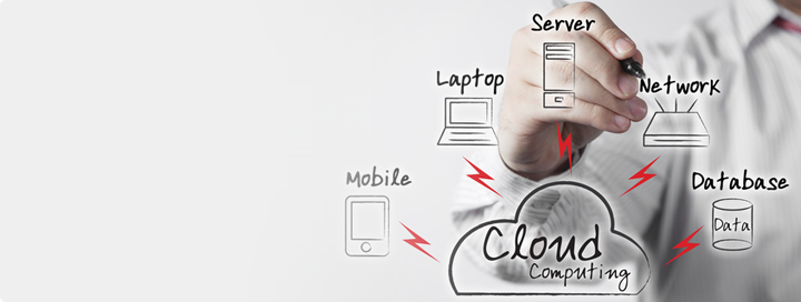 Cloud Computing – the beginners guide to cloud computing