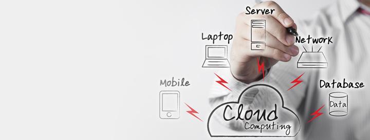 Cloud Computing – the beginners guide to cloud computing
