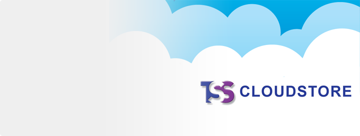 TSS CloudStore – cloud back-up for SMEs – secure, reliable, value for money